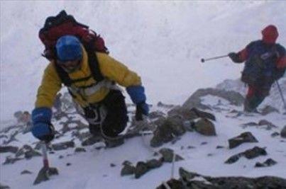Снаряжение промышленного альпинизма видео