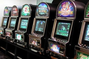 игровые автоматы в нальчике