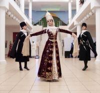 Кавказкие Костюмы